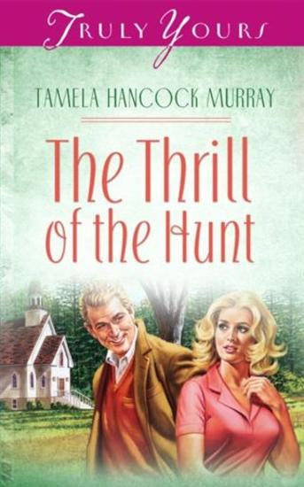 Thrill Of The Hunt - cover
