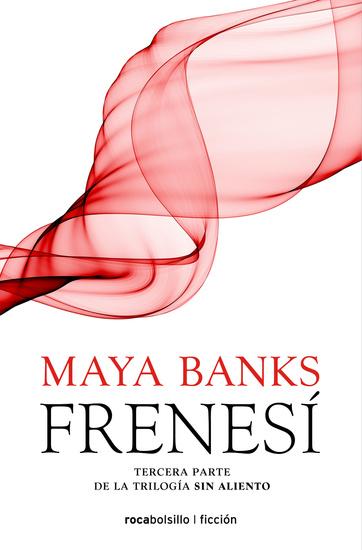 Frenesí - cover
