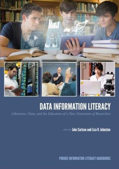 Data Information Literacy - cover
