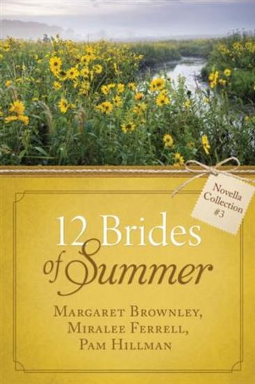 12 Brides of Summer - Novella Collection #3 - cover