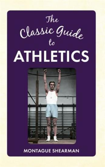 Classic Guide to Athletics - cover