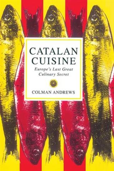 Catalan Cuisine - cover