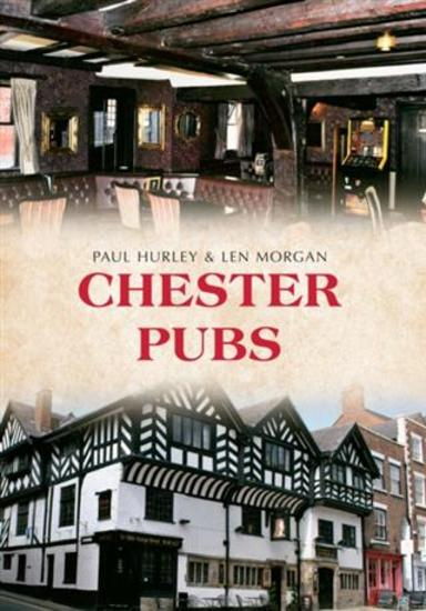 Chester Pubs - cover