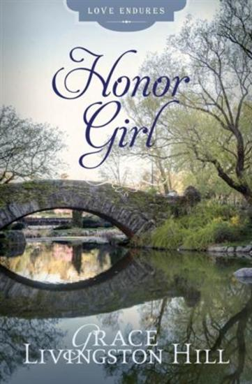 Honor Girl - cover