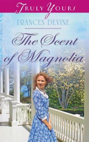 Scent of Magnolia - cover