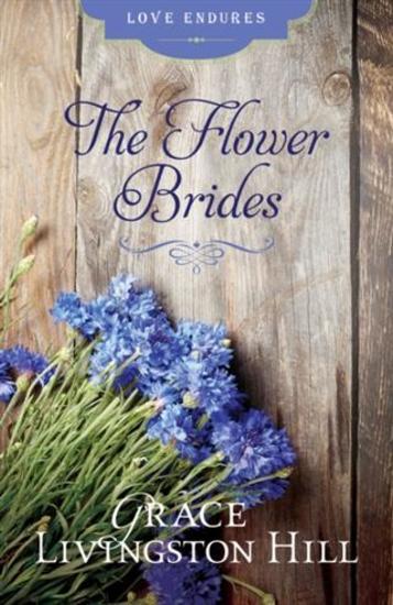Flower Brides - cover