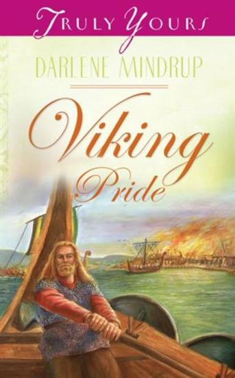Viking Pride - cover