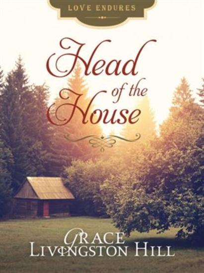 Head of the House - cover