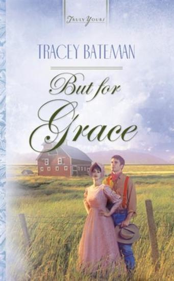 But For Grace - cover