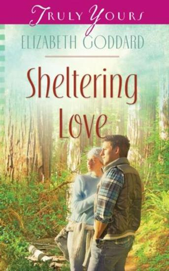 Sheltering Love - cover