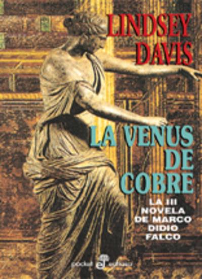 Venus de cobre la - cover