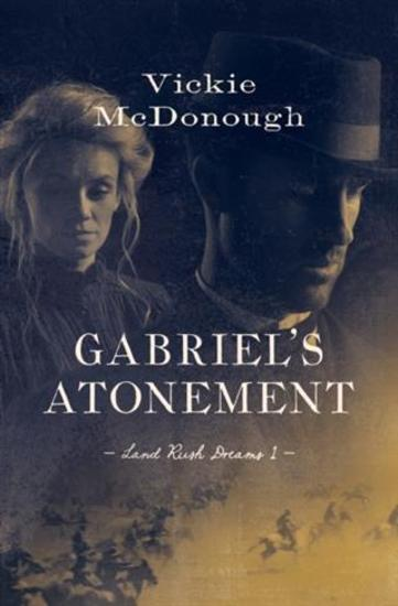 Gabriel's Atonement - cover