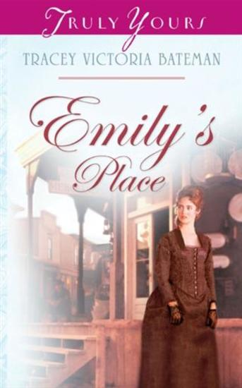 Emily's Place - cover
