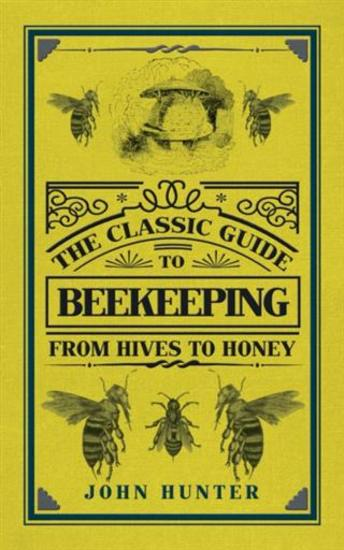 Classic Guide to Beekeeping - cover
