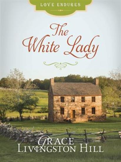 White Lady - cover