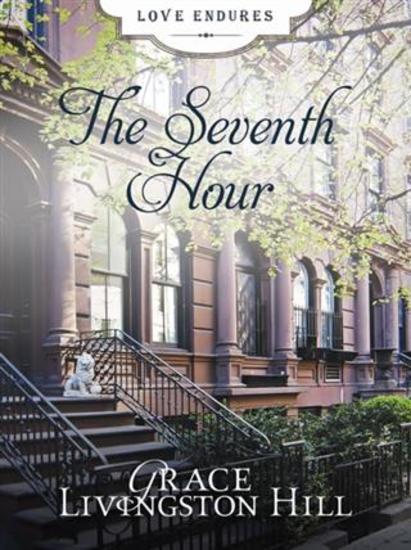 Seventh Hour - cover