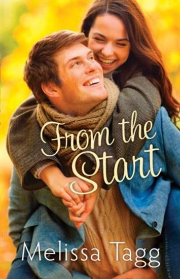 From the Start (Walker Family Book #1) - cover