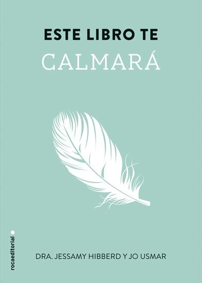 Este libro te calmará - cover