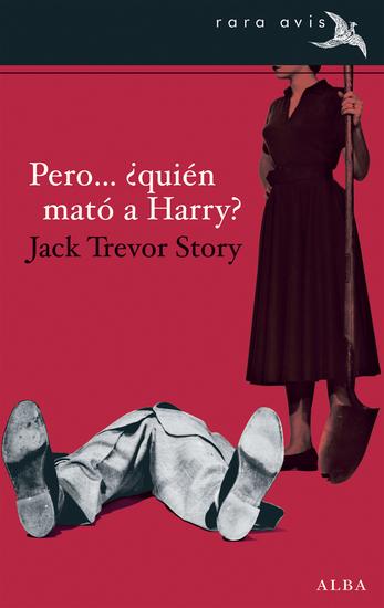 Pero… ¿quién mató a Harry? - cover