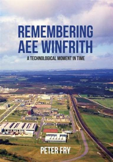 Remembering AEE Winfrith - cover