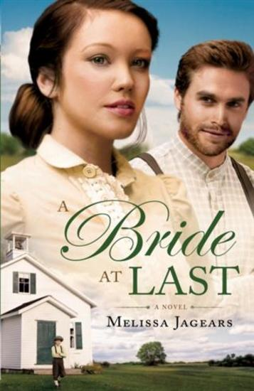 Bride at Last (Unexpected Brides Book #3) - cover