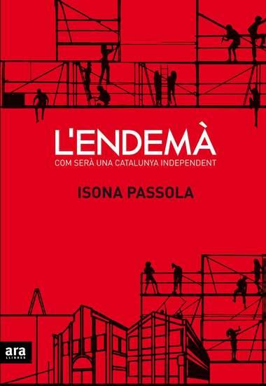 L'endemà - cover