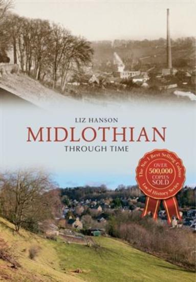 Midlothian Through Time - cover