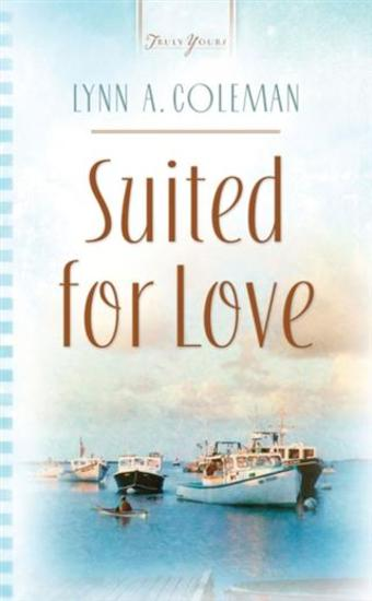 Suited For Love - cover