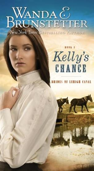 Kelly's Chance - cover