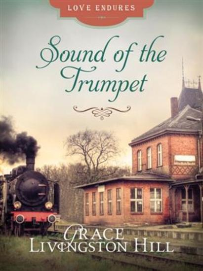 Sound of the Trumpet - cover
