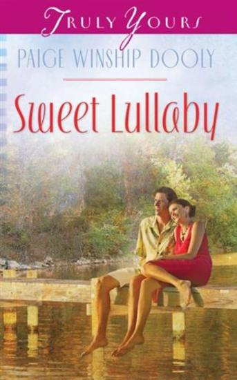 Sweet Lullaby - cover