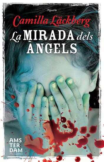 La mirada dels àngels - cover