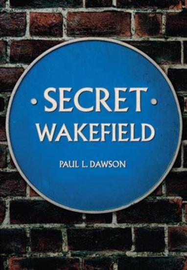Secret Wakefield - cover