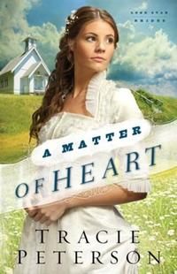 Matter Of Heart Lone Star Brides Book 3