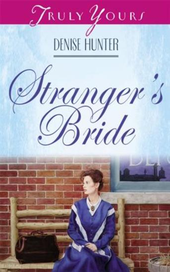 Stranger's Bride - cover