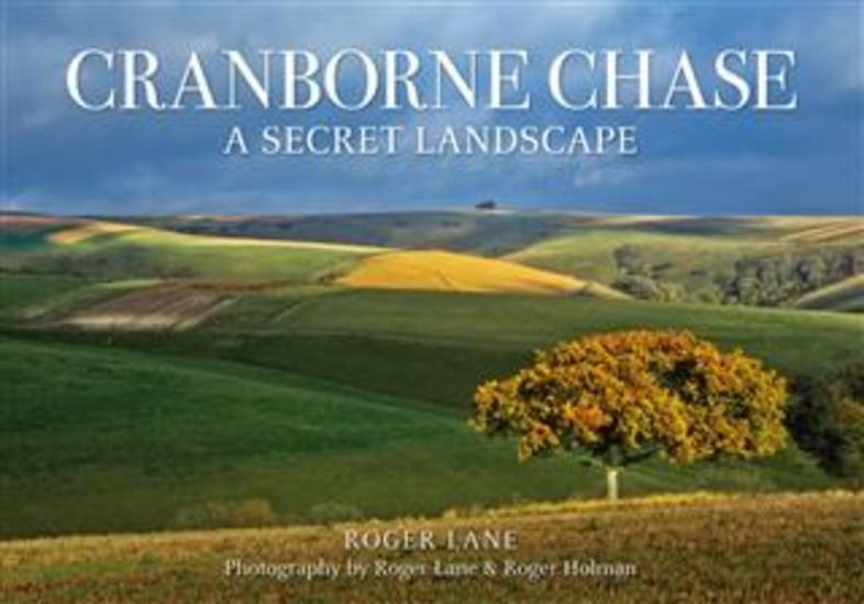 Cranborne Chase - cover