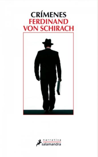 Crímenes - cover