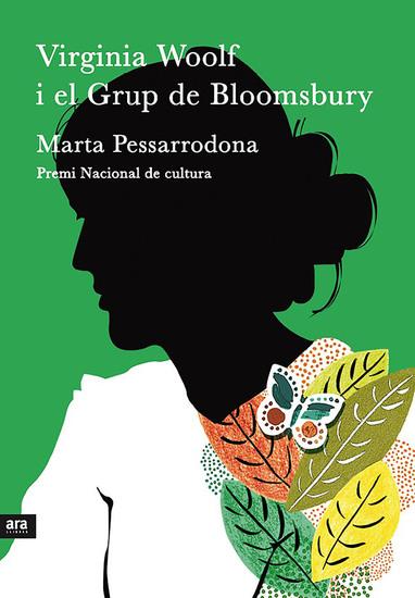 Virginia Woolf i el Grup de Bloomsbury - cover