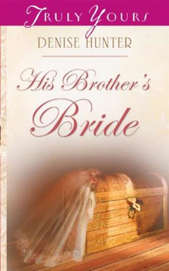 His Brother's Bride - cover