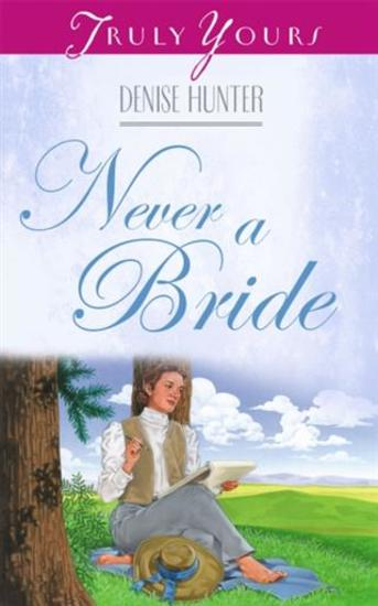 Never A Bride - cover
