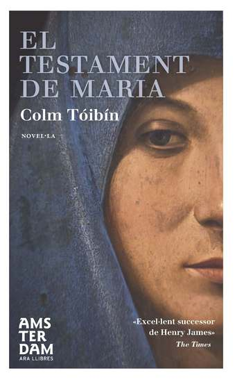 El testament de Maria - cover