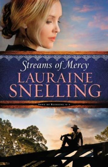 Streams of Mercy (Song of Blessing Book #3) - cover