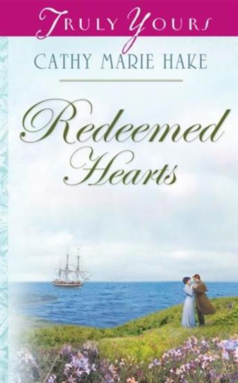 Redeemed Hearts - cover