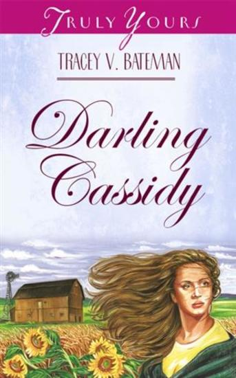 Darling Cassidy - cover