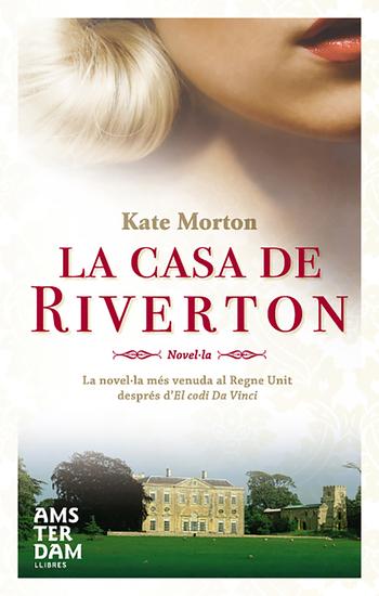 La casa de Riverton - cover