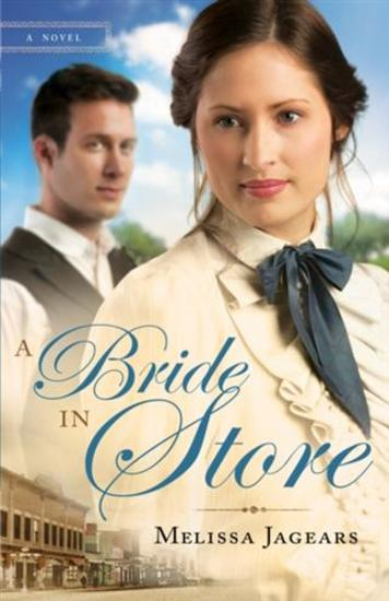 Bride in Store (Unexpected Brides Book #2) - cover