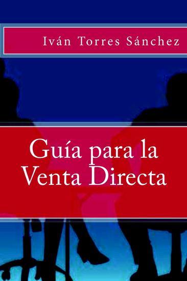 Guía para la Venta Directa - cover