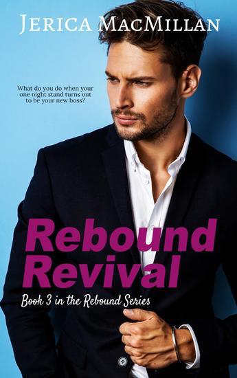 Rebound Revival - Rebound Series #3 - cover