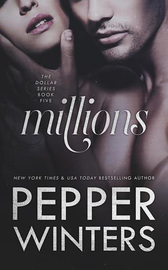 Millions - Dollar #5 - cover