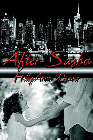 After Sasha - cover